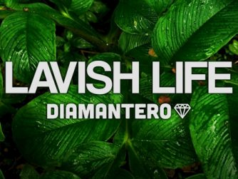 Album review for Diamantero's Lavish Life project by MJ Wemoto