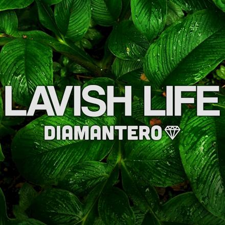 Album review for Diamantero's Lavish Life project by MJ Wemoto