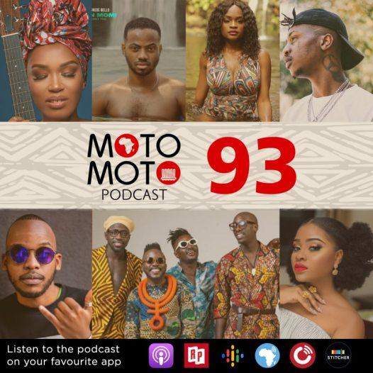 Moto Moto Podcast 93