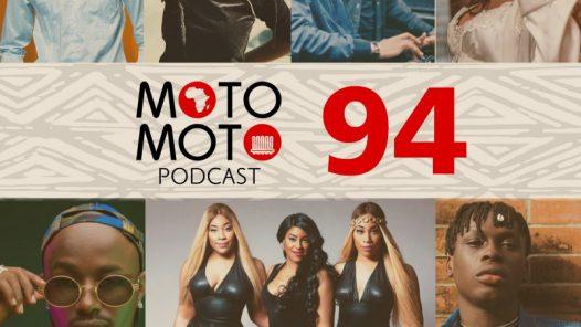 Moto Moto Podcast 94