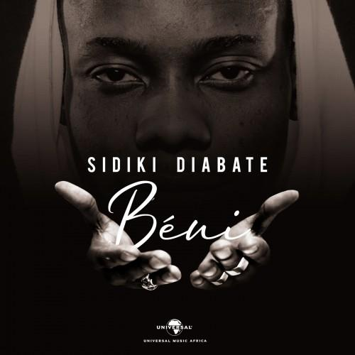 Review podcast for Sidiki Diabate's EP titled Beni