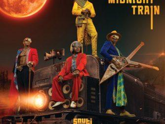Sauti Sol New Album Review for Midnight Train Released June 5, 2020