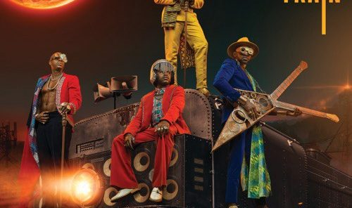 Sauti Sol New Album Review for Midnight Train Released June 5, 2020