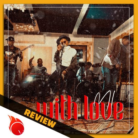 ML Namibia New album titled With Love - a Moto Moto review