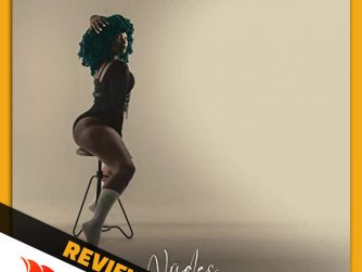 Album review for Nudes, the latest EP by Moonchild Sanelly