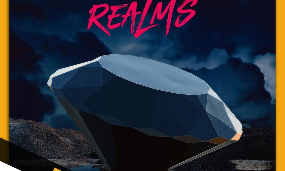 Wande Coal EP review for Realms by Moto Moto Music