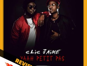 "EP Review for Clic J'aime's new project ""Yahh Petit Pas"""