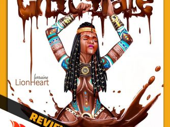 Album review for Lorraine Lionheart's brand new album titled Chocolate