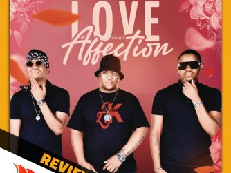 "Enjoy this review podcast for ""Love and Affection"" EP by South African production trio, The Lowkeys"