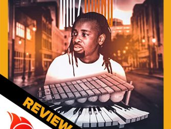 "A review for the new album by DJ Tarico titled ""Moz Piano Vol 2"" by MJ Wemoto of Moto Moto Music."