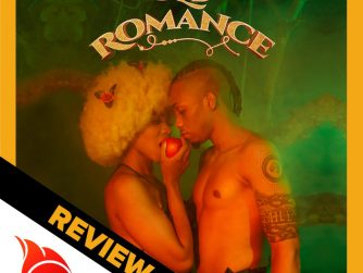 """Here is the album review podcast for Nigerian star, Tekno's latest album titled """"Old Romance"""" released under UMG"""