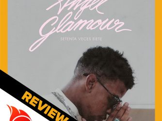 Album review for Angel Glamour's Setenta Veces Siete from Guinea Ecuatorial