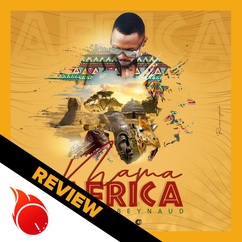 Here is the African Album Review podcast for the latest EP by Ivorian legend, Serge Beynaud, titled Mama Africa EP.