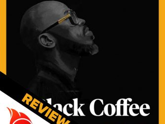 Here is the Moto Moto Music album review for South African DJ, Black Coffee's last album titled Subconsciously released on February 5, 2021 for