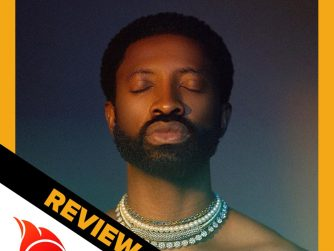 Listen to the album review podcast for Ric Hassani's latest album titled The Prince I Became, released in February 2021.