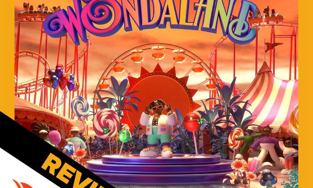 Can you believe 'Wondaland' is Teni's debut full length album? Well, here is the Moto Moto Music review for it and let's see how The Entertainer does!