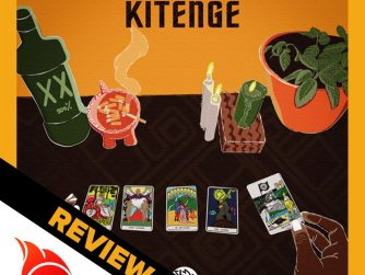 Nviiri The Storyteller released his debut EP called Kitenge to much anticipation after dropping some huge singles over the last 2 years. Here is a review of Kitenge