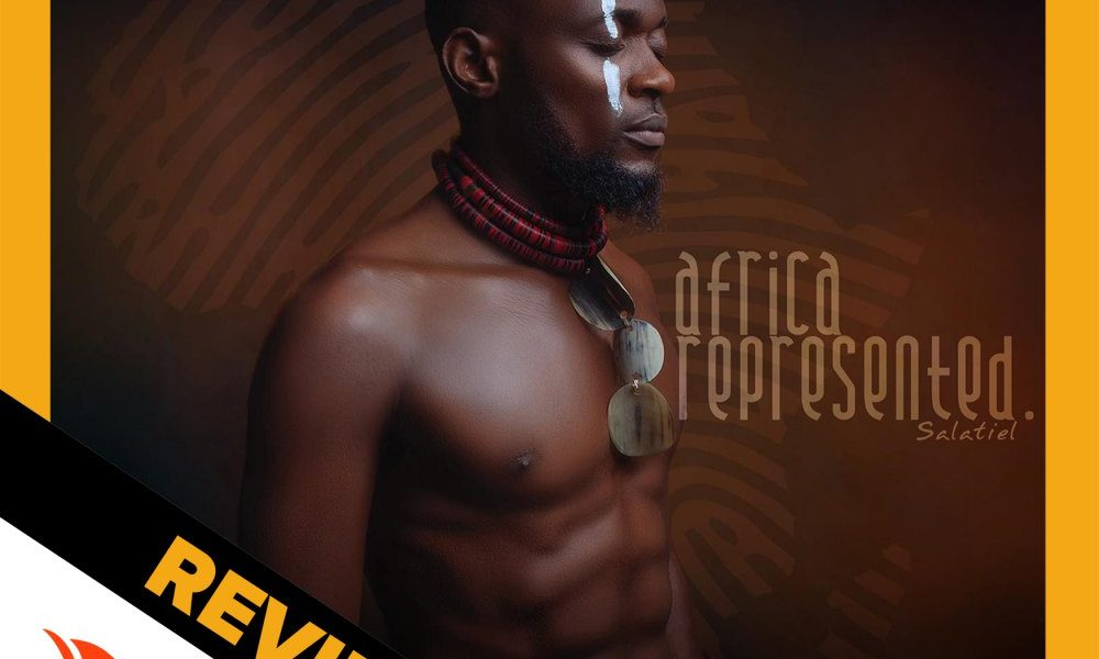 """MJ Wemoto reviews the latest album from Cameroon's finest, Salatiel, titled """"Africa Represented"""". This comes after his huge success on Beyonce's Lion King album."""