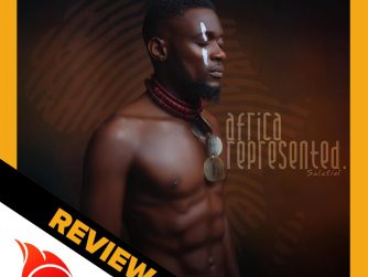 "MJ Wemoto reviews the latest album from Cameroon's finest, Salatiel, titled ""Africa Represented"". This comes after his huge success on Beyonce's Lion King album."