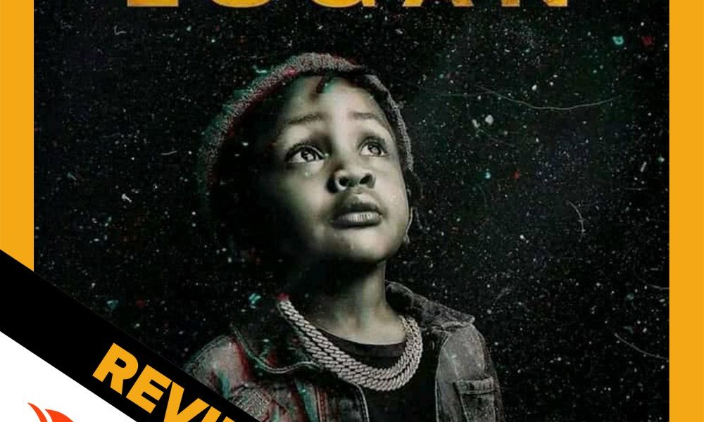 Emtee new album Logan released April 9, 2021 and here is the Moto Moto Music review for the project by MJ Wemoto