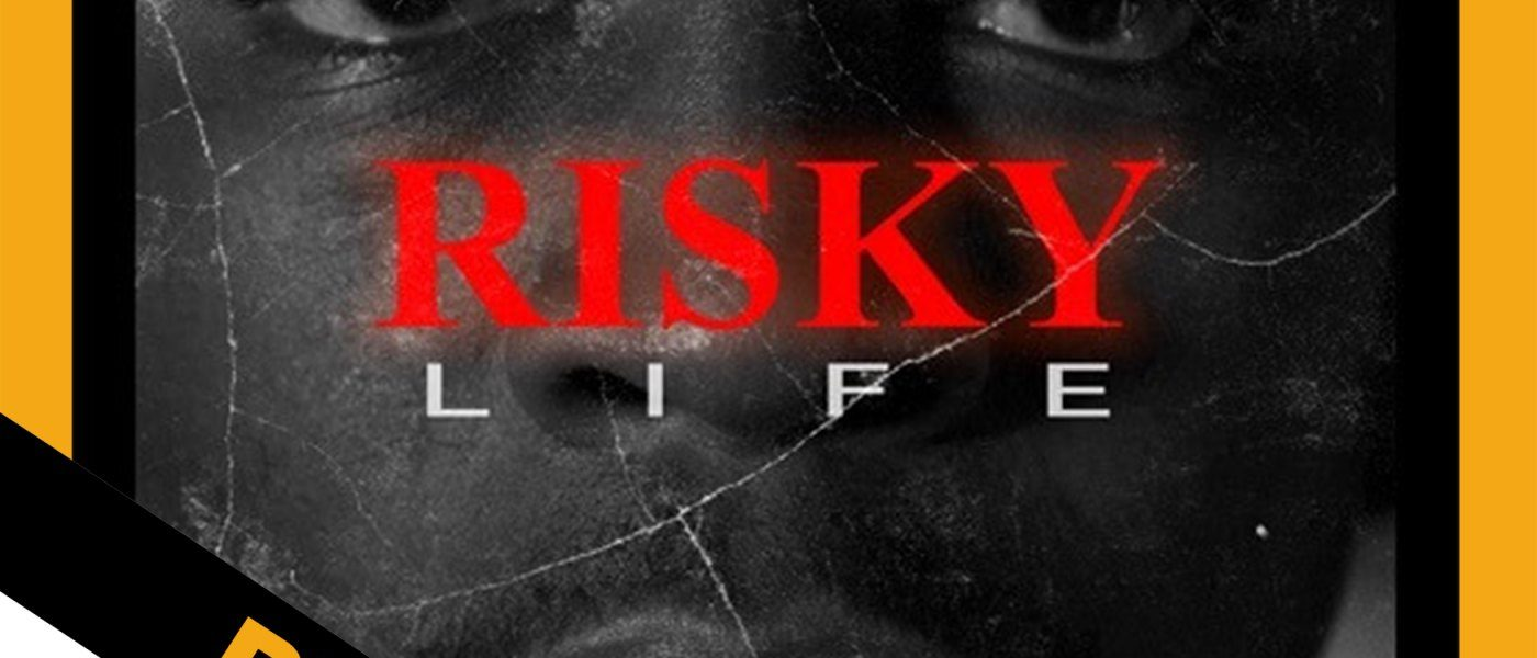 Zim Hip Hop star, Holy Ten, released his much anticipated album Risky Life on April 16, 2021 and there was no way I was NOT going to do a review. So here goes...
