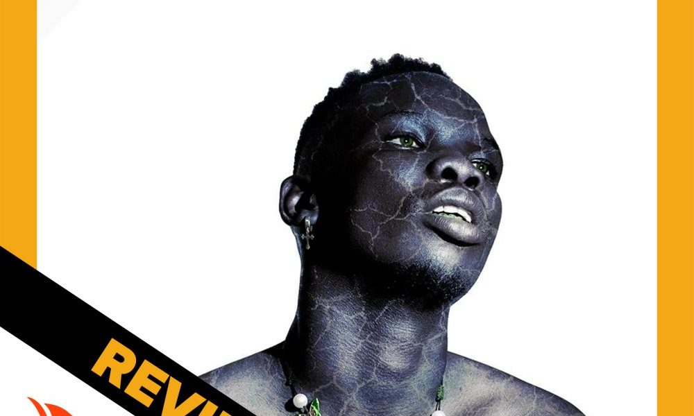 South African star in the making, Blxckie, drops his debut album B4Now after an impressive run of singles in the last year. Here is MJ Wemoto's review of the project