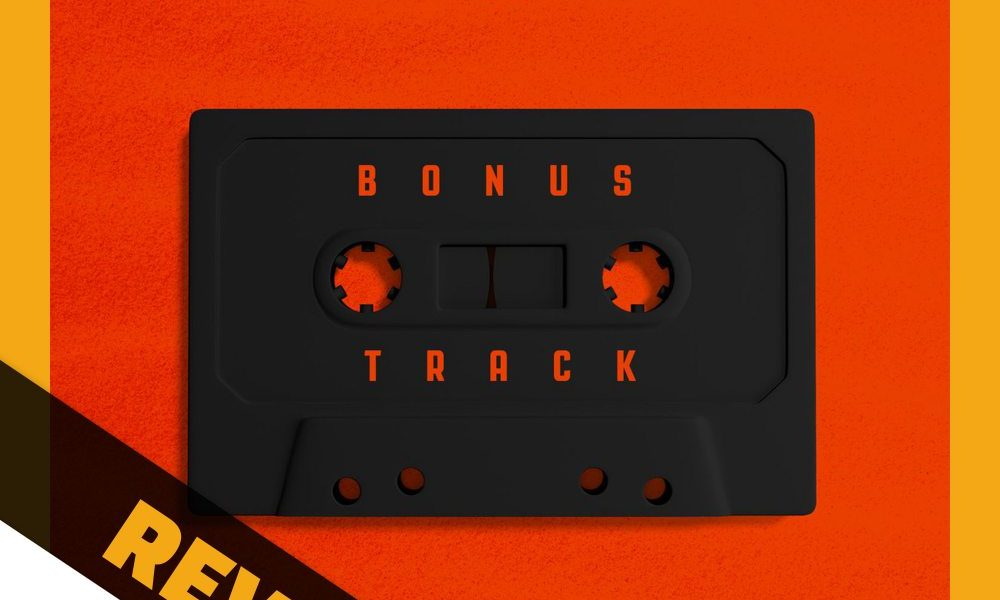 Dip Doundou Guiss dropped a 3-track EP titled 'Bonus Track' on May 28, 2021 and you know I had to review it!