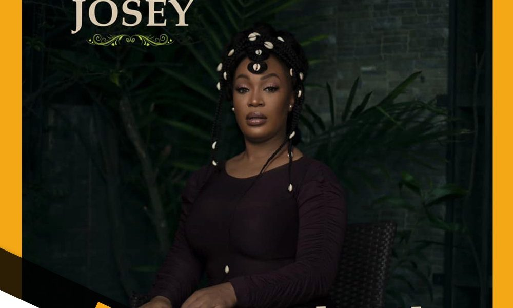 Ivorian songstress Josey gives us her debut album titled Cocktail and this is MJ Wemoto's review