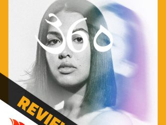 Check out the album review podcast for Moroccan singer, Manal's debut album titled 360 which was released May 21, 2021