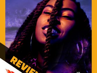 MJ Wemoto reviews the debut project by Groovy Jo titled The Groovy Way. She's a Kenyan MC with great potential