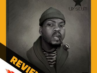 Check out this album review for Olamide's latest drop which is the album titled UY Scuti released on June 18, 2021 under YNBL/Empire