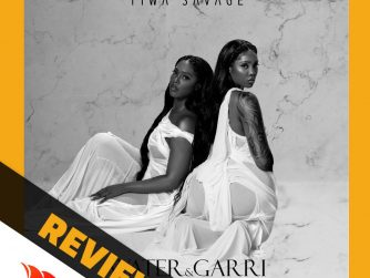 Tiwa Savage is a queen in many ways but musically? Have you heard what she did on her new 2021 EP Water and Garri? Let me school you