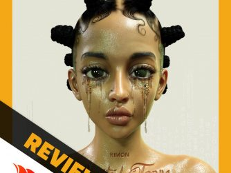 A review and thoughts on New EP by Eritrean Dutch Artist RIMON titled Digital Tears