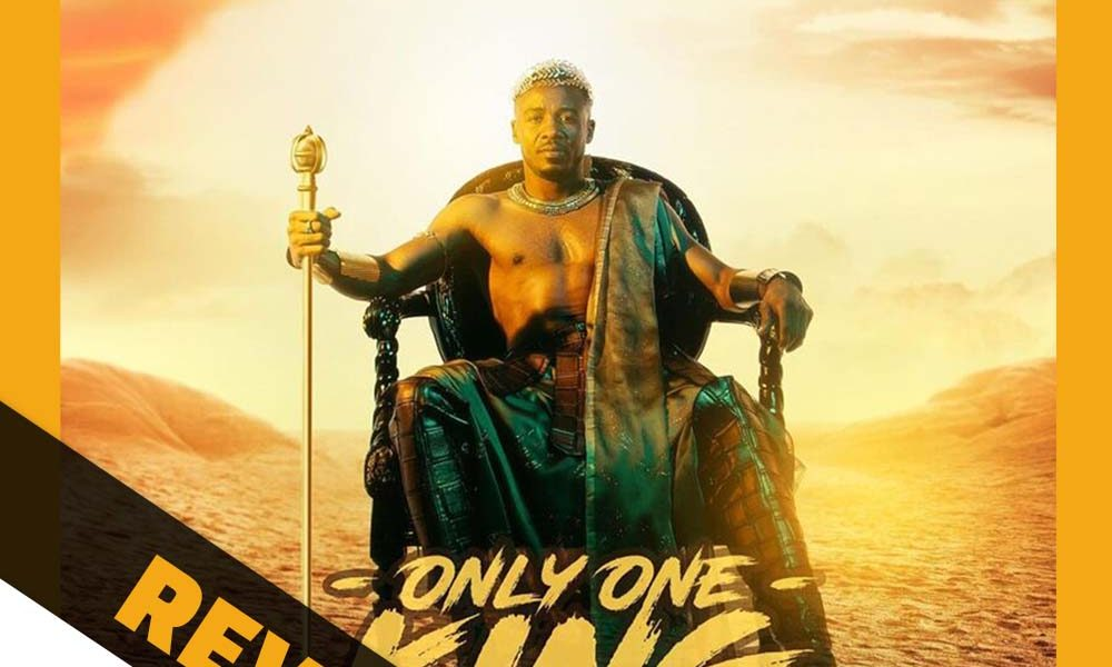 Tanzania's Bongo Flava king, Alikiba releases his second studio album Only One King on October 6, 2021. Here's a review