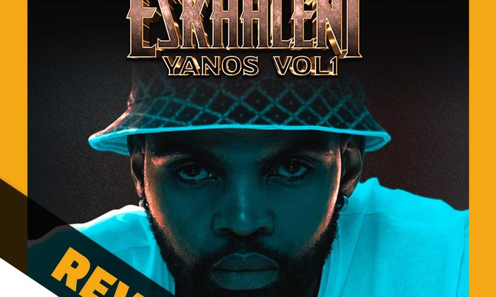 Legendary South African producer, DJ Cleo, has dropped his latest body of work titled Eskhaleni Yanos Vol 1 on October 8th, 2021